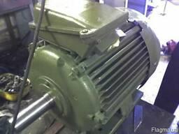 Срочный ремонт электродвигателей всех типов.