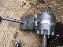 Срочный ремонт гидрорулей (ГУР) и насосов-дозаторов.