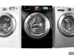 Срочный ремонт,подключение стиральных машин на дому.
