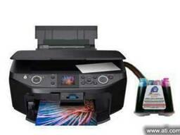 Срочный ремонт принтеров в Харькове Epson, Canon
