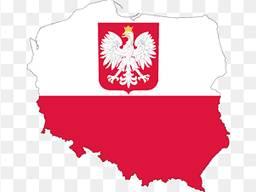 Срочные польские приглашения Без предоплат