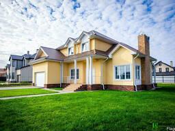 Сроительство домов