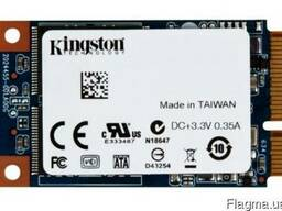 Ssd накопитель Kingston ssdnow ms200 30gb msata mlc