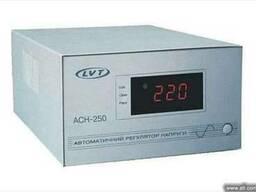 Стабилизатор напряжения LVT АСН-250 для газового котла