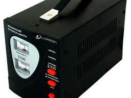 Стабилизатор напряжения релейного типа Luxeon E500