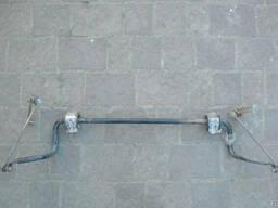 Стабилизатор передний Ford Fiesta MK6 02-08