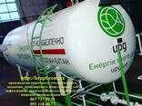 Стационарный заправщик газа - фото 1