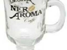 Стакан для латте Nero Aroma