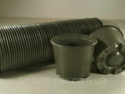 Стакан для рассады Одесса 380 новая форма (ДВ-9, 2/ДН-7, 4/В-7, 3) с отверстиями (1950 шт)