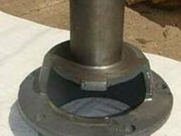 Стакан выжимного подшипника Т-150 (ЯМЗ) 172.21.222