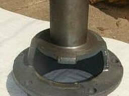 Стакан выжимного подшипника Т-150 (ЯМЗ) 172. 21. 222