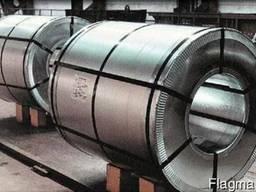 Динамная изотропная сталь 2212 0,5х1000