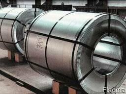 Сталь электротехническая 3413. 0.5 мм