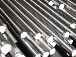 Сталь серебрянка круглая 9ХС диам. 2, 8мм и 4, 3мм