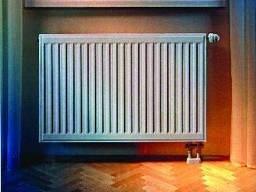 Сталевий радіатор радиатор Romstal, 22x600x2000 мм, ниж. п.