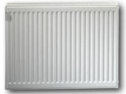 Сталевий радіатор радиатор Romstal, 22x600x1800 мм, бічн. п.
