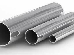 Трубы стальные, 377х10, 0 мм