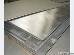 6, 0*1500*3000 mm AISI 430 Лист нержавеющий