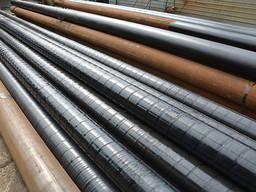 Трубы стальные в гидроизоляции весьма-усиленного типа ф89х3