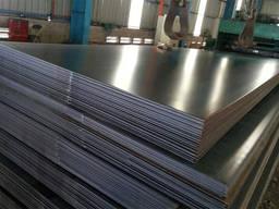 Лист сталь 65Г г/к раскрой 2, 0х1000х2500 мм