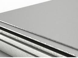 Лист металлический холоднокатаный 1, 5мм 1, 25х2, 5м