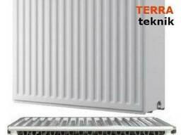 Стальной радиатор Terra teknik 22 тип 500Х1200