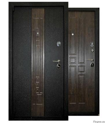 Стальные Входные Двери Недорого