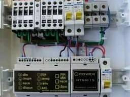 Станция автозапуска, , генератор, АВР, контроллер