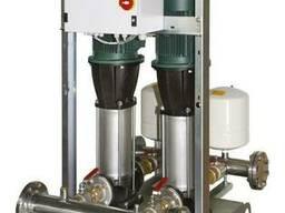 Станция повышения давления WE. Boost Control 1 NKV /2NKV / 3NKV