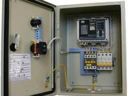 Станция управления Роса-55Р, для защиты электроприводов