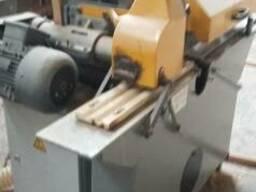 Станки для изготовления и обработки черенков