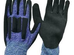 Станки для нанесения ПВХ на перчатки/носки