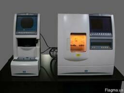 Станок-автомат для линз Essilor Kappa