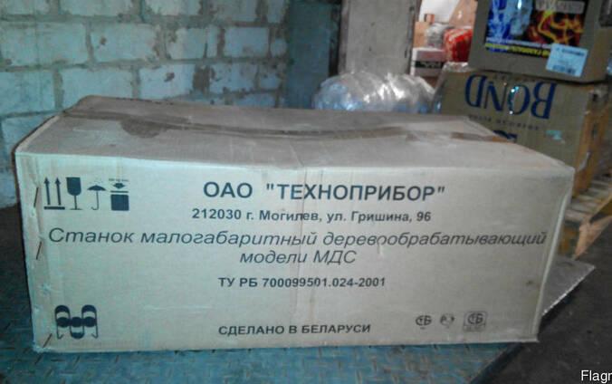 Деревообрабатывающий станок Могилев МДС-1-05