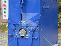 Станок для изготовления гофроколена УСГ В2 120