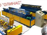 Станок для производства сетки-рабицы автомат - фото 4