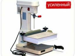 Станок для прошивки документов Yunger M-268 Усиленный - photo 1