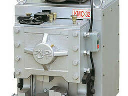 Станок для резки арматуры KMC-32 б. у.