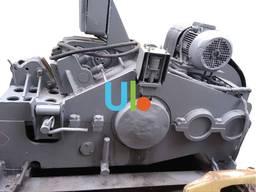 Станок для рубки арматуры СМЖ-322Б
