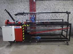 Станок для сетки автомат СА-2