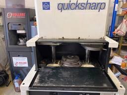 Станок для заточки, шлифовки инструмента Quick Sharp TRUMPF