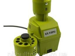 Станок для заточки сверл Eltos МЗС-350, две базы