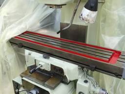 Станок вертикальный консольно - фрезерный 6Р81 г. Запорожье