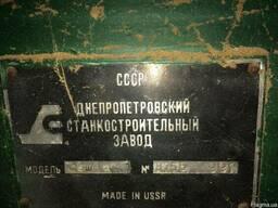 Станок фрезерный деревообробатывающий ФСШ-1А