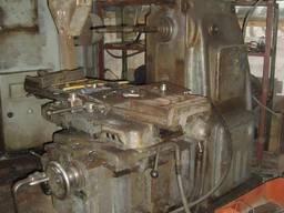 Станок фрезерный горизонтальный 6М83