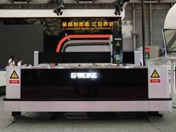 Станок лазерной резки G-weike LF3015E для резки листов