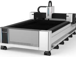Станок лазерной резки металла MT-L1530F 1000W 10 mm