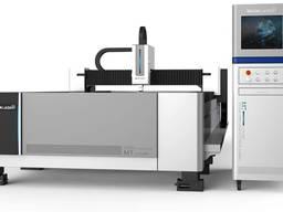 Станок лазерной резки металла MT-L1530F 1500W 13 mm