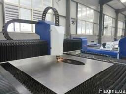 Станок оптоволоконной лазерной резки MT-L1530F