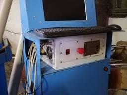 Станок плазменной резки металла с ЧПУ Tесла Велд CUT100 1640